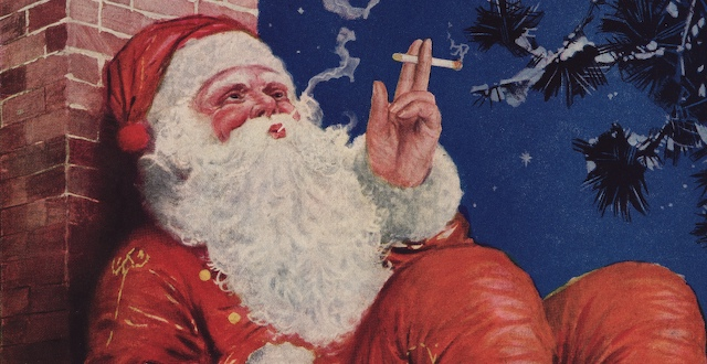 santa-on-rooftop-smoking-203